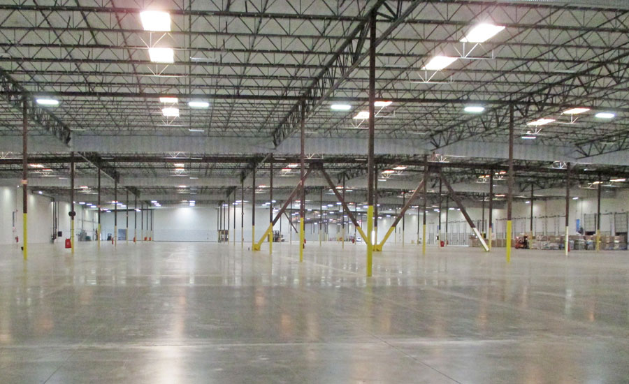 Warehouse Construction Building Floor Call us at: 562-860-3430.